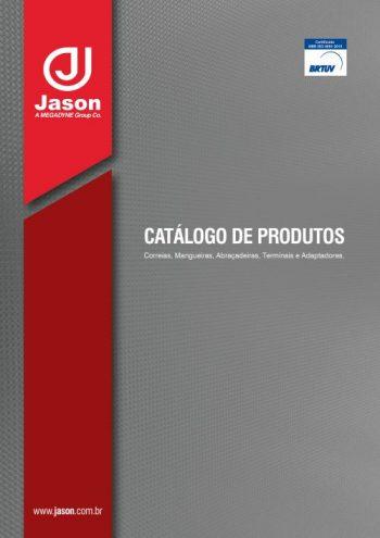 Jason - Catálogo geral de produtos