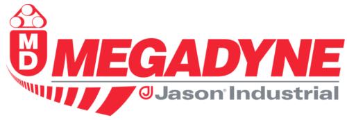 Megadyne e Jason Industrial