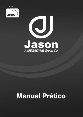 Jason - Manual Prático