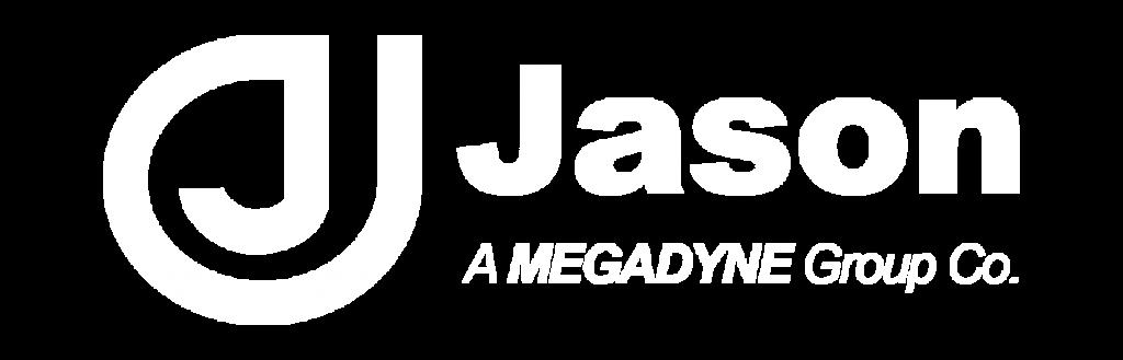 Jason - Logotipo oficial - Branco 2019