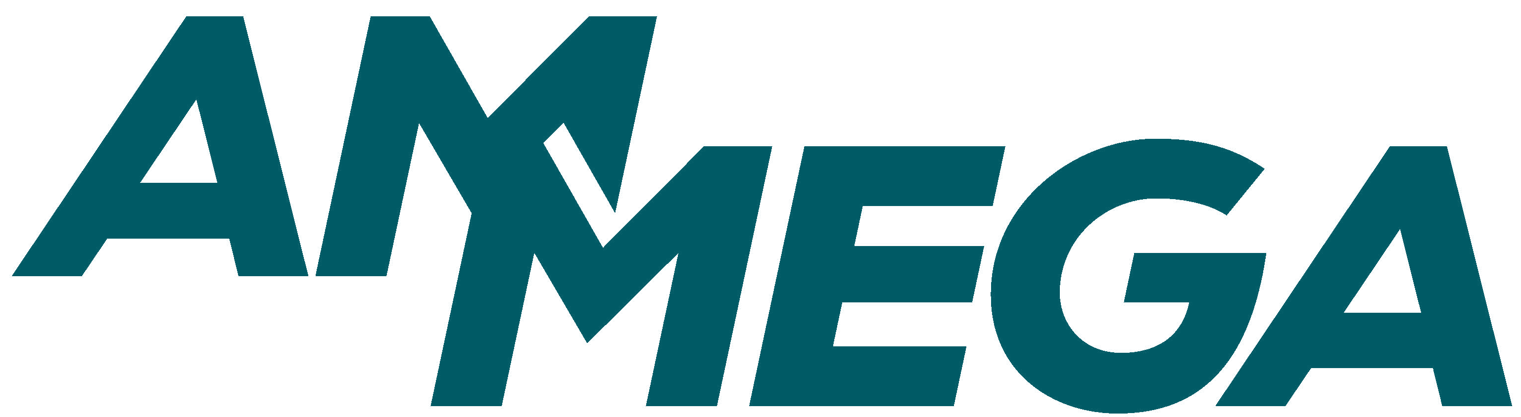 Ammega - Logotipo oficial